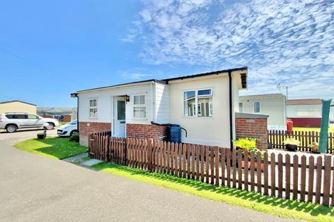 1 bedroom mobile home for sale - Coast Road, Walcott