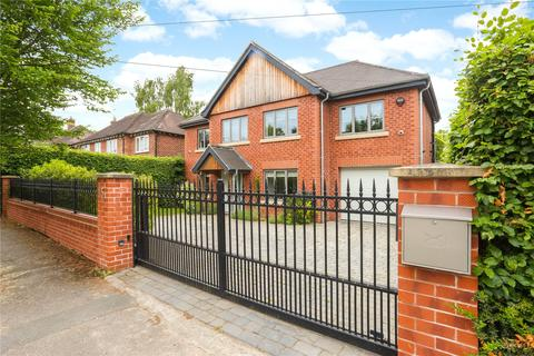 5 bedroom detached house for sale - Vale Road, Wilmslow, Cheshire, SK9