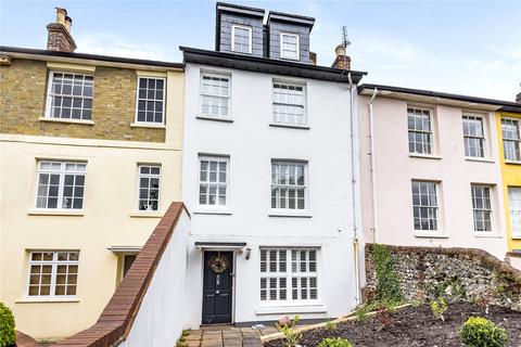 4 bedroom terraced house to rent - North View, Winchester, Hampshire, SO22