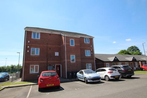 2 bedroom apartment to rent - Emmanuel Court, Granby Street, Chadderton