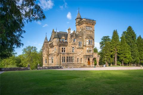 2 bedroom character property for sale - 1, The Mansion House, Dollarbeg Park, Dollar, Clackmannanshire, FK14