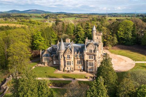 3 bedroom character property for sale - 7, The Mansion House, Dollarbeg Park, Dollar, Clackmannanshire, FK14