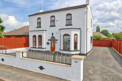 4 bedroom detached house for sale - New Moss Road, Cadishead