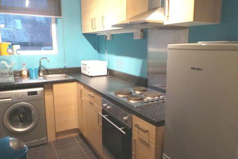 1 bedroom apartment to rent - Cannon Street, Preston