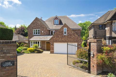 6 bedroom detached house for sale - Copsem Lane, Esher, Surrey, KT10