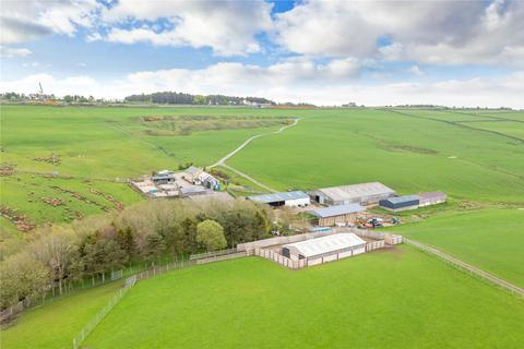 Farm for sale - Low Houselop Farm, Tow Law, Bishop Auckland, County Durham, DL13