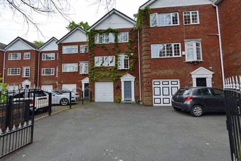 2 bedroom townhouse for sale - Hamilton Mews, St. Anns Road, Prestwich, Manchester