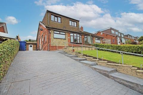3 bedroom semi-detached bungalow for sale - Newchapel Road, Kidsgrove, Stoke-On-Trent
