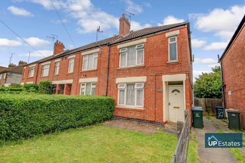 2 bedroom end of terrace house for sale - Beake Avenue, Coventry