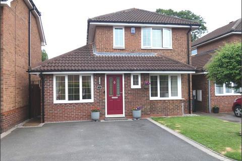 3 bedroom detached house for sale - Hatfield Close, Erdington