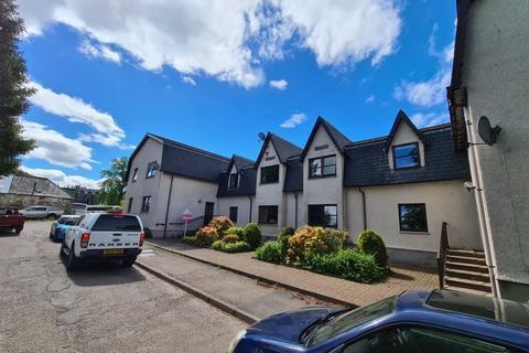 2 bedroom ground floor flat to rent - Nicholson Court, Strathpeffer
