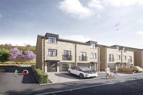 4 bedroom semi-detached house for sale - Cinderhill, Halifax Road, Todmorden OL14