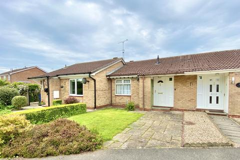 1 bedroom terraced bungalow for sale - Clematis Close, Driffield