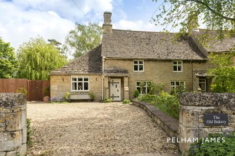 5 bedroom cottage for sale - Meadow Lane, Thornhaugh