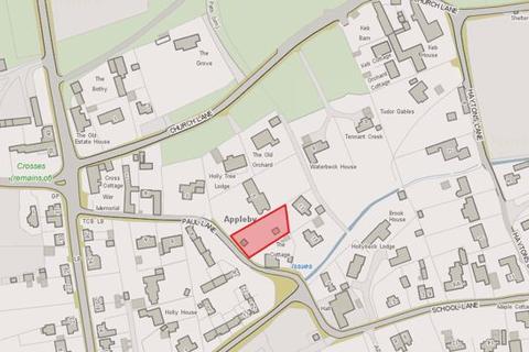 Land for sale - Paul Lane, Appleby