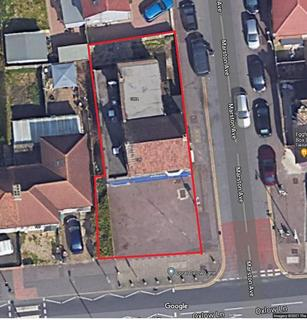3 bedroom apartment for sale - a Oxlow Lane, Dagenham