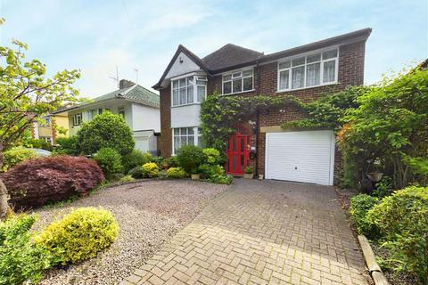 4 bedroom detached house for sale - Brooklyn Road, Cheltenham, Gloucestershire
