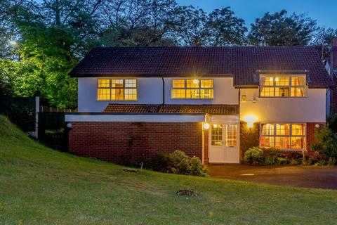 5 bedroom detached house for sale - Carpenter Road, Edgbaston