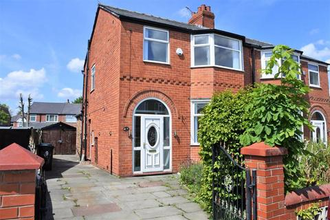 3 bedroom semi-detached house to rent - Stanmore Avenue, Stretford