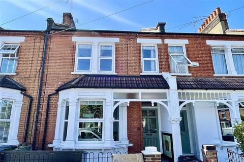 3 bedroom terraced house to rent - Macoma Terrace, Plumstead, London, SE18