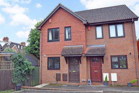 2 bedroom semi-detached house to rent - The Wickets