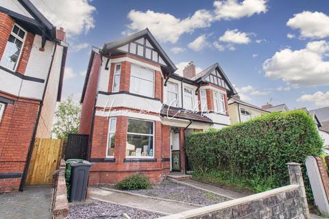 3 bedroom flat for sale - Fidlas Road, Llanishen, Cardiff