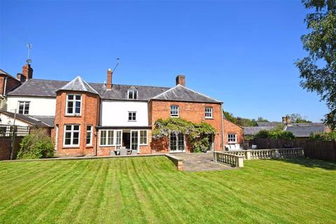 6 bedroom semi-detached house for sale - High Street