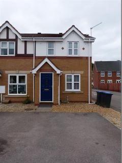2 bedroom terraced house to rent - Britannia Walk, Market Harborough