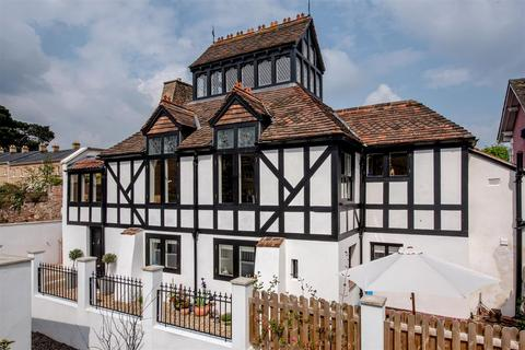 4 bedroom detached house for sale - White Willow Gardens, Taunton TA1