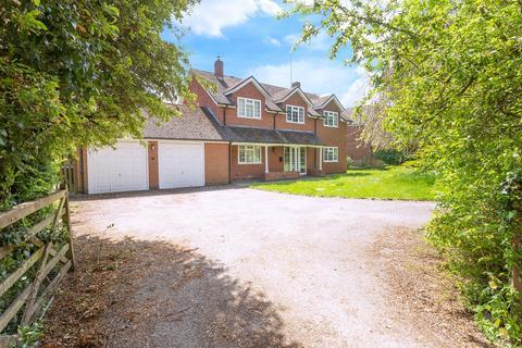 4 bedroom detached house for sale - Main Street, Glooston, Market Harborough