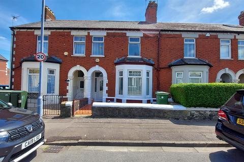 3 bedroom terraced house for sale - Cambridge Street, Grangetown, Cardiff