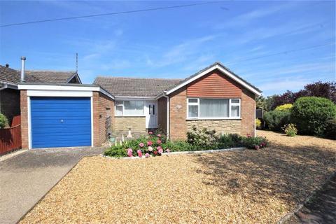 3 bedroom detached bungalow for sale - Hazel Grove, Welton, Lincoln, Lincolnshire