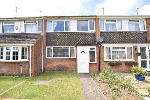 3 bedroom terraced house for sale - Combe Road, Tilehurst, Reading