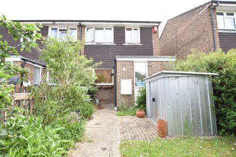 3 bedroom end of terrace house for sale - The Fells, Tilehurst, Reading