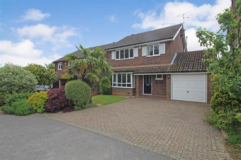 4 bedroom detached house for sale - Pound Lane, Mannings Heath