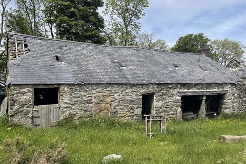 Residential development for sale - Barn At Cefn Hir, Nr Glasdir