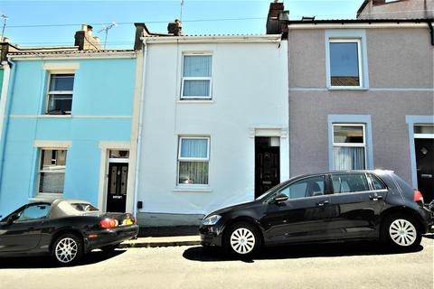 2 bedroom terraced house to rent - Clyde Terrace, Knowle, Bristol