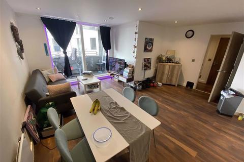 2 bedroom apartment for sale - One Regent, 1 Regent Road, Castlefield