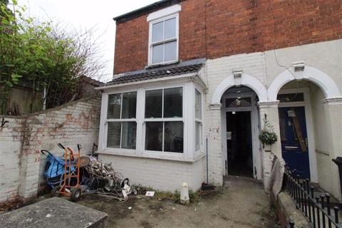 2 bedroom end of terrace house for sale - The Crescent, Melrose Street, Hull, East Yorkshire