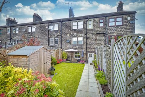 2 bedroom terraced house for sale - Albert Place, Horsforth