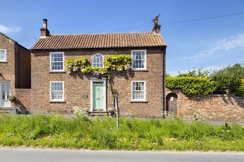 3 bedroom house for sale - East Street, Kilham, Driffield