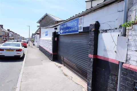 Garage to rent - Holton Road, Barry, Vale Of Glamorgan