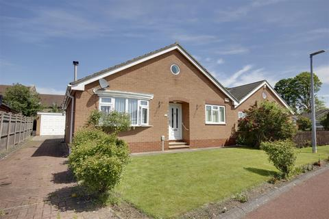 3 bedroom detached bungalow for sale - Highfield Way, North Ferriby