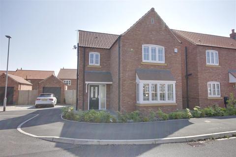 3 bedroom detached house for sale - Galland Road, Welton, Brough