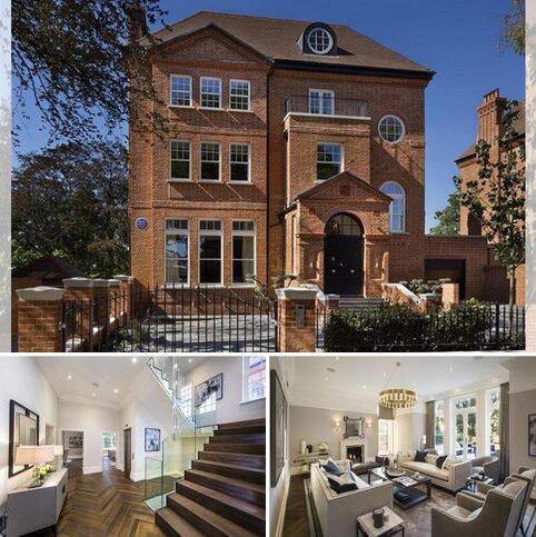 7 bedroom detached house for sale - Bishopswood Road, N6