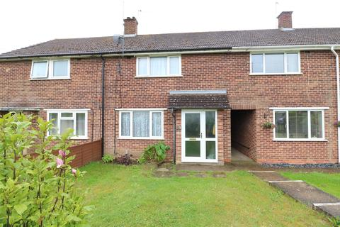 2 bedroom terraced house for sale - Ashampstead Road, Reading