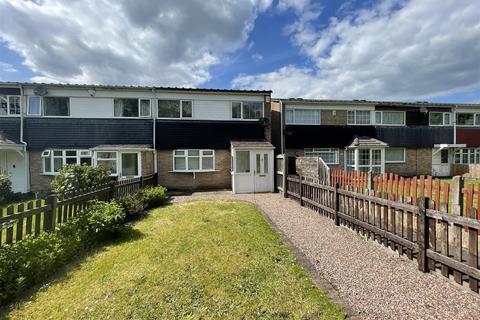3 bedroom semi-detached house to rent - Coleshill Heath Road, Marston Green, Birmingham