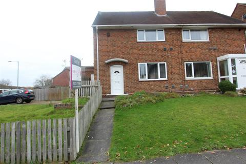 2 bedroom semi-detached house for sale - Elmstead Avenue, The Radleys