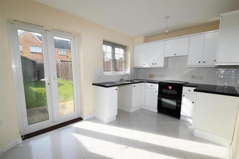 2 bedroom terraced house to rent - Rowan Court, Spennymoor