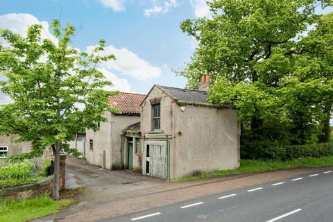 Plot for sale - Wigginton Road, Wigginton, York
